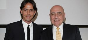 """Milan, Galliani: """"Berlusconi è tornato con entusiasmo"""""""