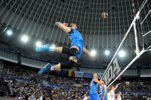 Volley, FIVB World League: Italia vs Australia 3-0, dominio azzurro