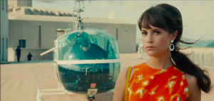 La nueva Tomb Raider del cine es Alicia Vikander