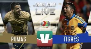 Tigres logra su cuarto título en tanda de penales tras un sufrido partido