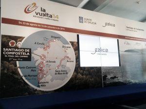 Madrid se despide del final de la Vuelta dos décadas después