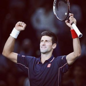 Djokovic, bicampeón en París