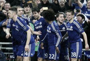 El Chelsea ya tiene rivales para la pretemporada