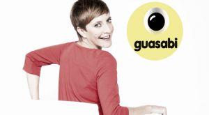 Eva Hache vuelve a Cuatro con 'Guasabi', un programa de cámaras ocultas