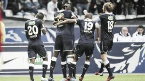 Diabate logra la cuarta Coupe de France para el Girondins