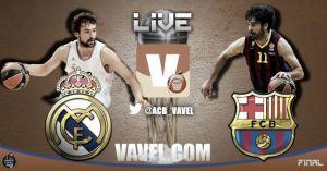 Real Madrid - FC Barcelona, final Copa del Rey 2014, en vivo y en directo online