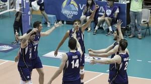 Volley M - A Pau per l'Italia sarà vietato sbagliare altrimenti addio Final Six di World League