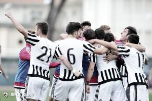 Viareggio Cup 2016, día 10: la Juventus se corona en la Toscana por novena vez