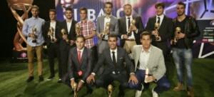 Ya se conocen los finalistas al Balón de Castilla-La Mancha