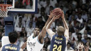 FC Barcelona - Real Madrid Baloncesto: el Palau peleará por el tercer partido