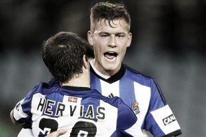 Wednesday's Copa del Rey round-up: La Liga sides maintain dominance