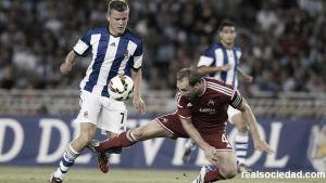 Real Sociedad 2014/2015: Alfred Finnbogason
