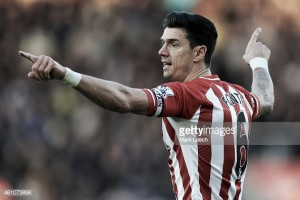 Talks, tiredness and targets; Jose Fonte tells all