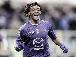 Da Rossi a Babacar passando per Gomez, senza dimenticare Cuadrado: il 2014 della Fiorentina