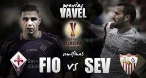Live Fiorentina vs Siviglia, Diretta risultato partita Europa League (0-2)