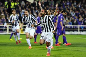 Fiorentina - Juventus: en el Franchi se juega con la memoria
