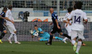 Diretta Fiorentina - Atalanta, live della partita di Serie A