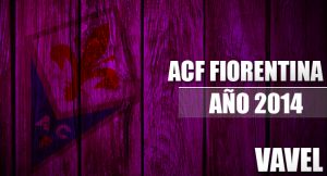 ACF Fiorentina 2014: Otro año de construcción