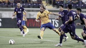 Fiorentina ACF - FC Barcelona: puntuaciones del 4º partido de la International Champions Cup 2015