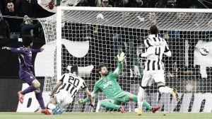 Live Fiorentina - Juventus, diretta risultato partita Coppa Italia (0-3)
