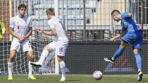 Serie A - La Fiorentina a Empoli per non perdere il treno europeo