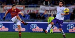 Fiorentina-Roma, sfida tra ex per sigillare l'Europa