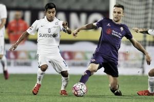 Atalanta - Fiorentina: diferentes sensaciones