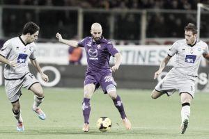 Fiorentina - Atalanta: la capolista cerca l'allungo