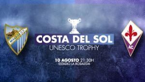 Los abonados podrán asistir al Trofeo Costa del Sol desde 7€