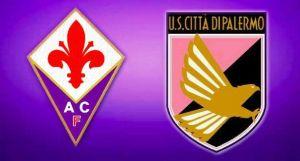 Fiorentina - Palermo: Europa o nada
