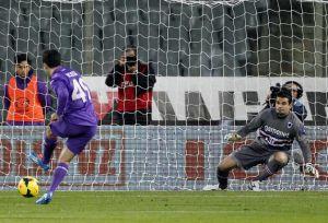 La Fiorentina sobrevive a la Sampdoria y a su conformismo