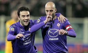 Alla Fiorentina il derby dell'appennino. Bologna, sempre più crisi