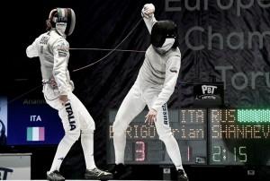 Rio, l'Italia chiede medaglie alla scherma