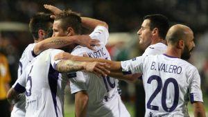 Resultado Sampdoria - Fiorentina en vivo y en directo online