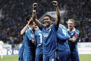 TSG 1899 Hoffenheim 2014: chispa de Europa