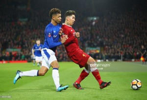 Roberto Firmino found not guilty of racism towards Mason Holgate as FA investigation ends