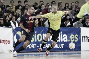 FC Barcelona Alusport  - Fisiomedia Manacor: en busca de la victoria más difícil