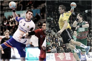 Pujol yBernatonis relevan la salida de Michal Kasal en Granollers