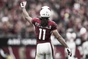 Fitzgerald volverá en 2018 con los Cardinals