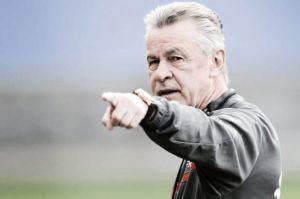 El míster: Ottmar Hitzfeld