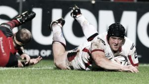 Fitzpatrick set to hang up his boots at the end of the season