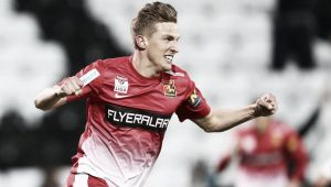 Brentford sign midfielder Konstantin Kerschbaumer