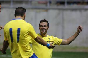El Cádiz vence al Almería B sin convencer