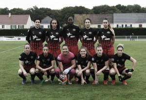 Division 1 Féminine 2018-2019 Preview:FC Fleury 91 Féminines