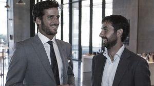 Conferencia de prensa de la final junior de Copa Davis y Fed Cup