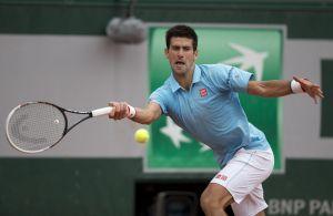 Roland Garros - Djokovic e Gulbis in semifinale