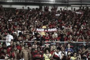 Com altos preços, Flamengo e Emelec pode ter público abaixo da média dos últimos jogos