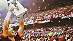 Flamengo x Sport: julgamento do título de 87 em tempo real