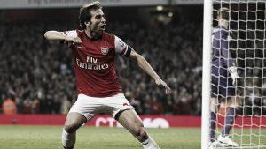 Mathieu Flamini told he's free to leave Arsenal