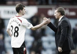 Brendan Rodgers confirms Jon Flanagan contract plans